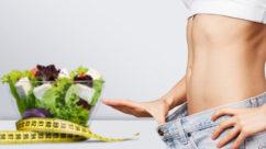 11 cara menurunkan berat badan tanpa olahraga