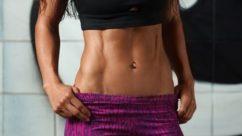12 Olahraga Mengecilkan Perut Yang Mudah dan Efektif Dalam 10 Hari 1