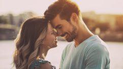 5 hal yang di lakukan pria jika dia sangat mencintaimu