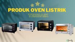 Produk Oven Listrik Terbaik